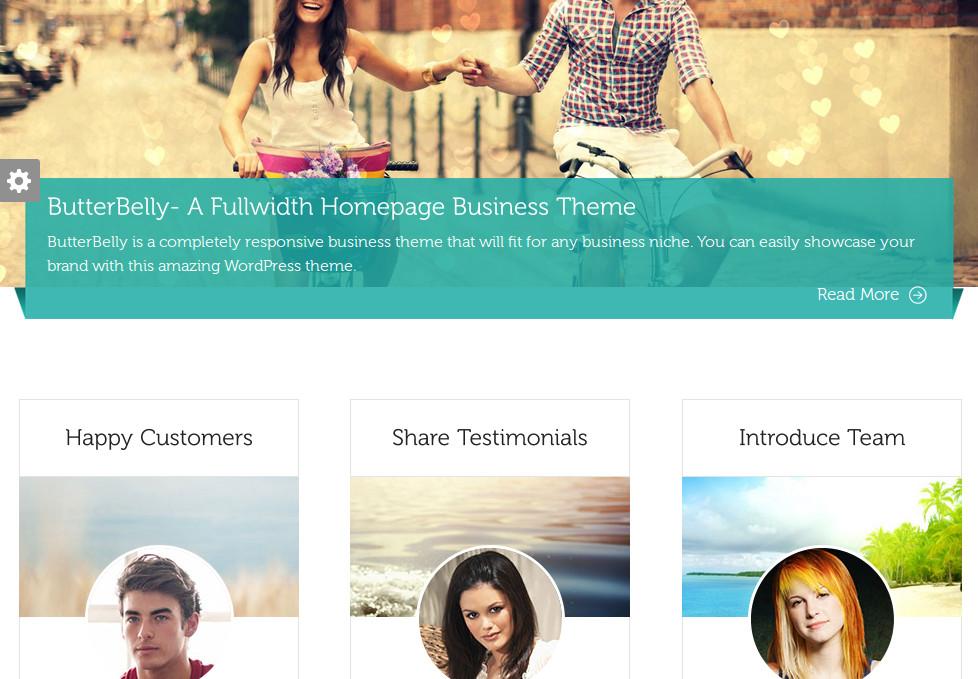 5 Temas Gratuítos para WordPress Fáciles de Administrar - Cafe Dixital