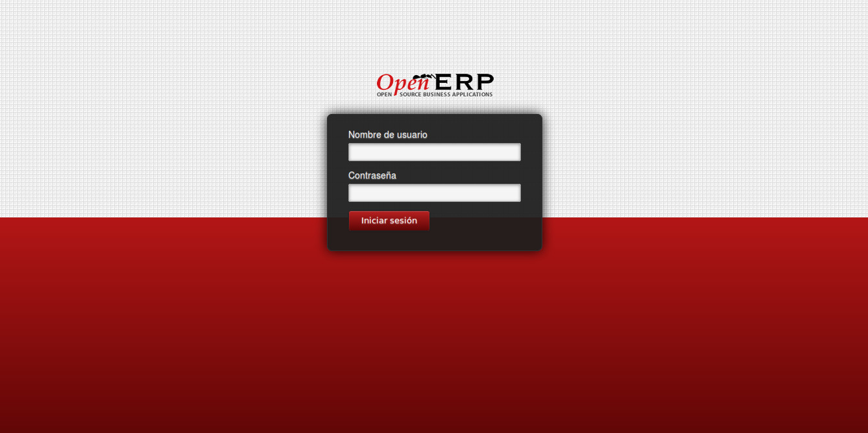 Instalar OpenERP en tu servidor Ubuntu o similares