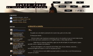 david prado