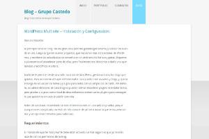Grupo Castedo – Blog