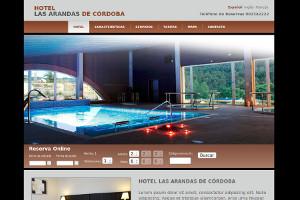Las Arandas de Córdoba