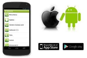 App SD Castroverde