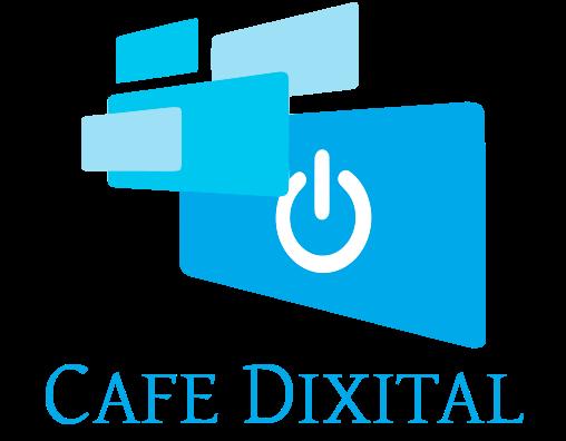cafe dixital